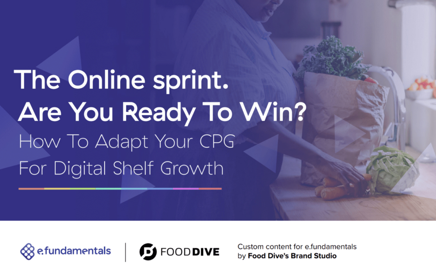 Adapt foDigital Shelf Growth eBook