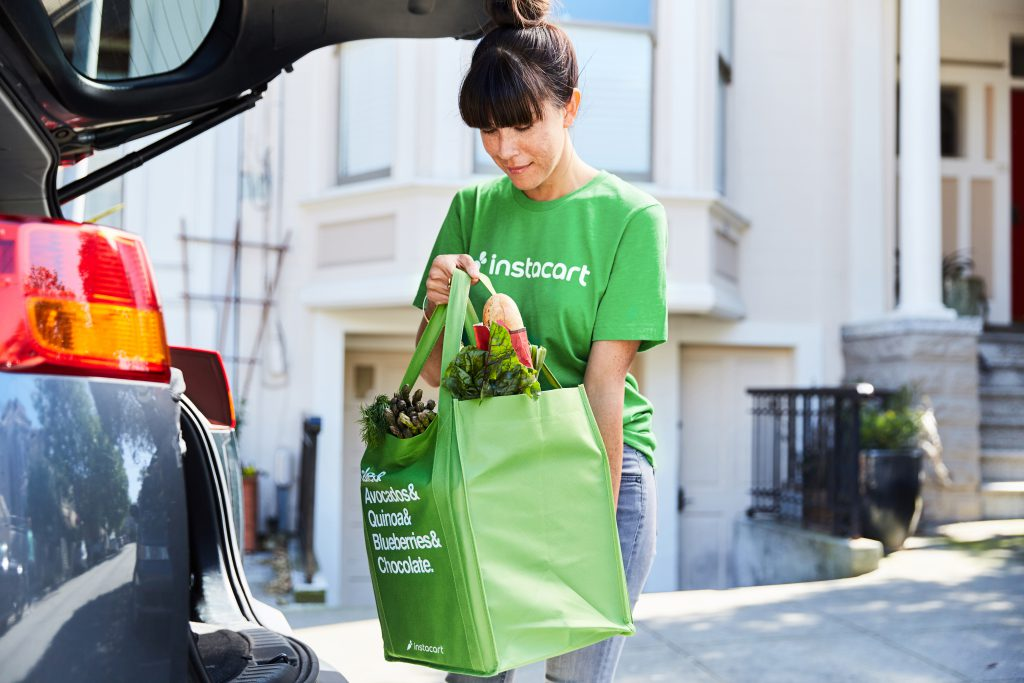 instacart-groceries-car-delivery
